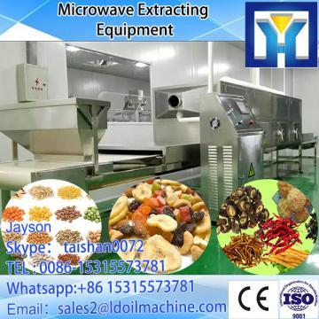 130t/h cocoa drying machine design