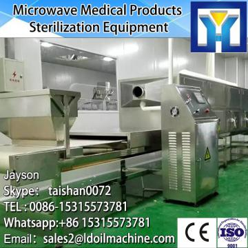 130t/h cocoa drying machine design