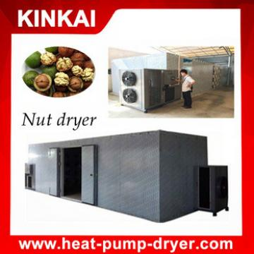 new condition CE certification peanut areca nut dryer machine
