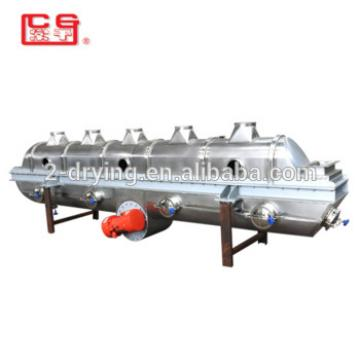 WDG PRODUCT AGROCHEMICAL DRYING MACHINE VIBRATING FLUID BED DRYER