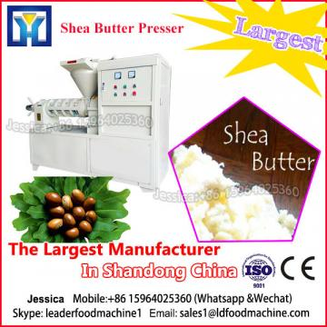 Small scale manufacturing machines for kinds of seed