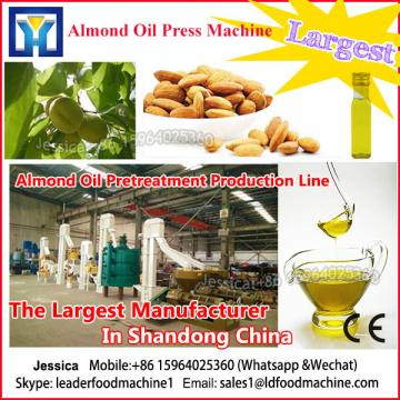 Rice bran oil refined equipment with