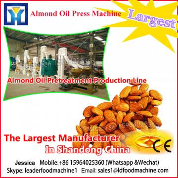 Made in Shandong produced in LD'E Patent soy beans oil press machine