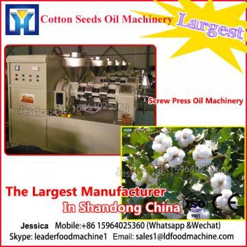 LD18 screw oil presser for soyabean
