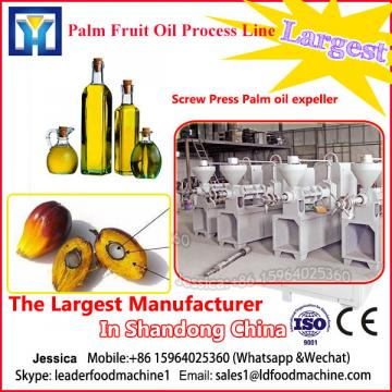 Corn Germ Oil 50TPD crude coconut oil refining process