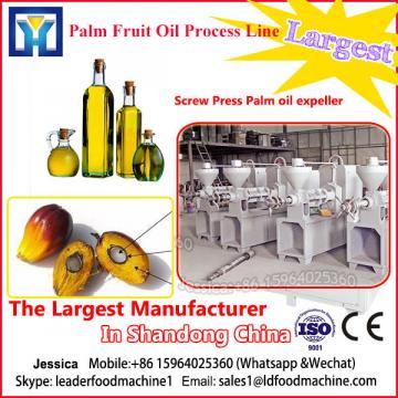 Corn Germ Oil Crude coconut oil refining process machine