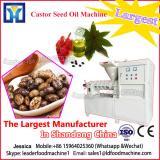 Tea Seed Oil Extracting Machine