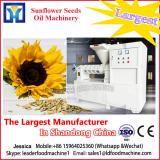 Hazelnut Oil LDe Germany Technology Adopt Vegetable 0il Milling Machine / Rice Bran Oil Machine