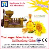 New design 5-100TPD sunflower seed oil refining machinery