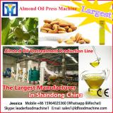 High quality soybean oil extraction and refining plant