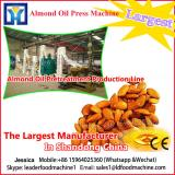 Agricultural canola seed oil extracting machine