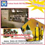 Corn Germ Oil Hydraulic oil press machine for oil extraction