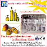 Corn Germ Oil 5TPD edible oil refining machine