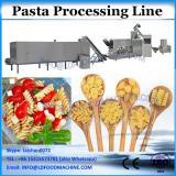 italian pasta extruder processing line machine