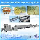 Mini capacity instant noodle production line