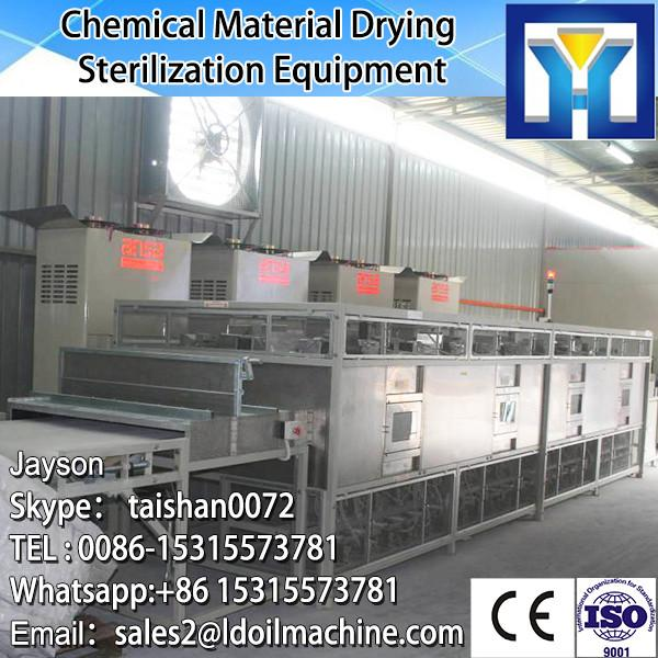 130t/h cocoa drying machine design #2 image