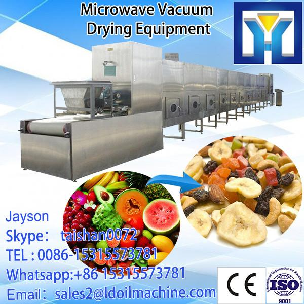 Silicon Carbide Powder dryer equiment adopts the advanced technology of drying effect is remarkable #2 image