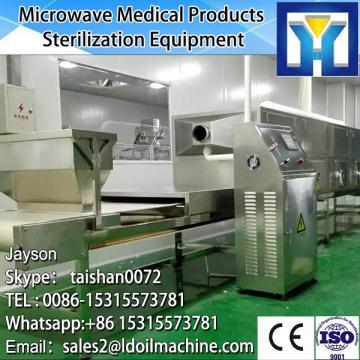 High-efficient algae rotary drying machine for customer is good