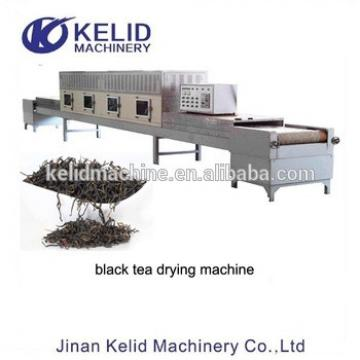 Industrial Microwave Dryer Heating Systems