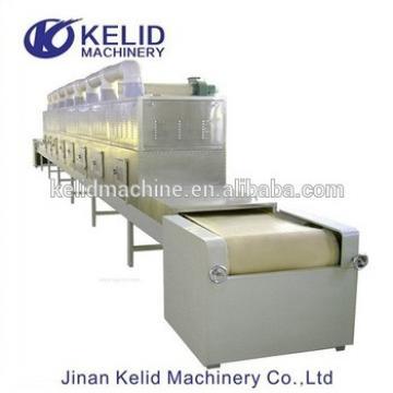 Vulcanization System Rubber Microwave