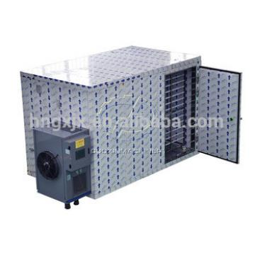 China top quality of dryer machine for potato chips/heat pump dryer