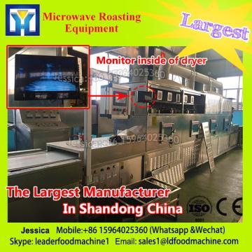 Oil-fired Hazelnut toasting machinery