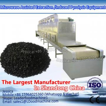 Microwave tire Active ingredient Assisted Extraction / Induced Pyrolysis Equipment