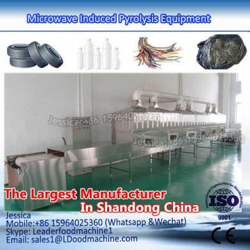 Microwave soyabean Active ingredient Assisted Extraction / Induced Pyrolysis Equipment