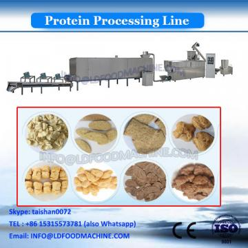TSP TVP histone making machine
