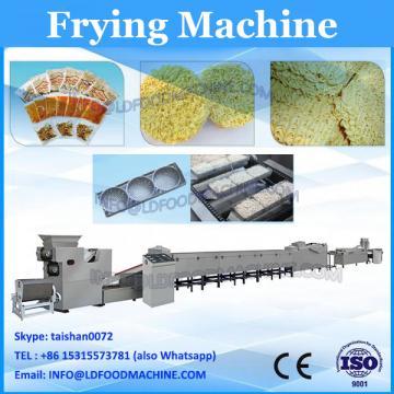 Cashew Commercial Churros Frying Machine