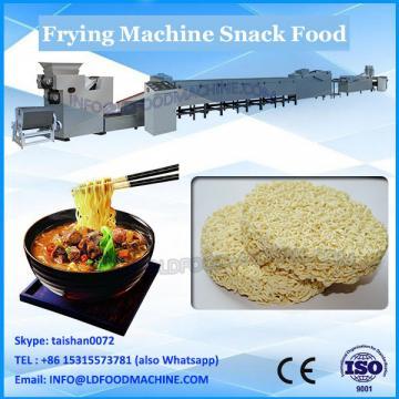 SNC Potato chips production line Factory price potato chips production line