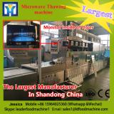Industrial Microwave Conveyor Oven