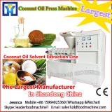 LDE Canola Cold Oil Press Machine