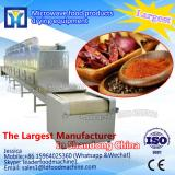 with CE certification microwave drying and sterilization equipment/ dryer -- spice / cumin / cinnamon / etc