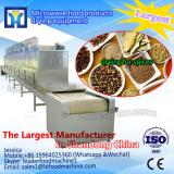 microwave drying and sterilization equipment/machine -- spice / cumin / cinnamon / etc
