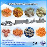 popular delicious automatic puffed grains snack/ pop rice snack/ rice pop machine