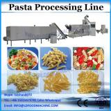 CE Certified snack food single screw extruder machine