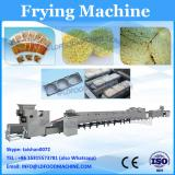 Industrial Stainless Steel Double Pan Fried Ice Cream Machine / Thailand Fry Ice Cream Machine with 10 Tanks