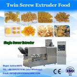 Puffed corn snacks extruder Machinery