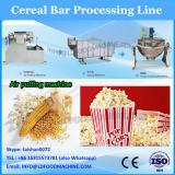 TK-BAF-300 CRISPY BAR / RICE BAR MAKING MACHINE
