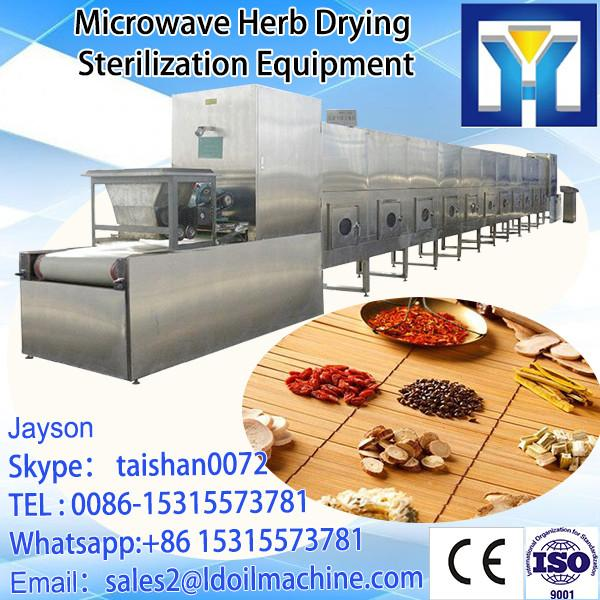 20t/h rotary dryer cocoa factory #2 image