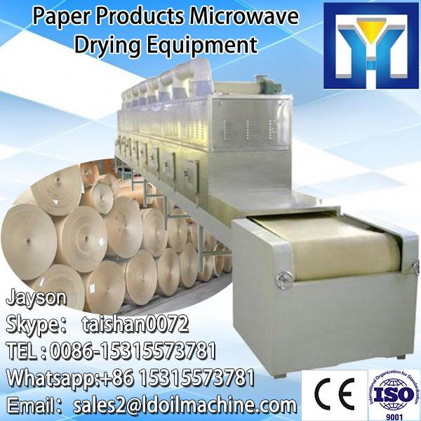seaweed rotary dryer from China with low price #3 image