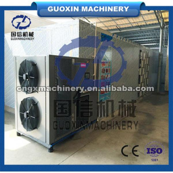 Hot selling China made heat pump air conditioner dryer #5 image