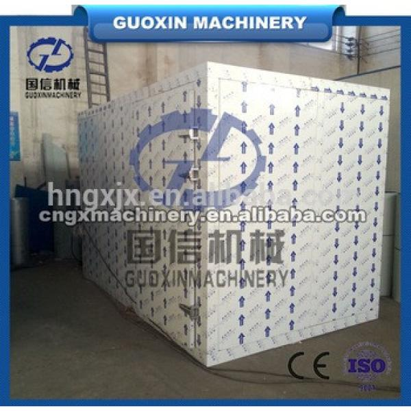 Factory directly supply heat pump dryer/ red chilli drying machine #5 image