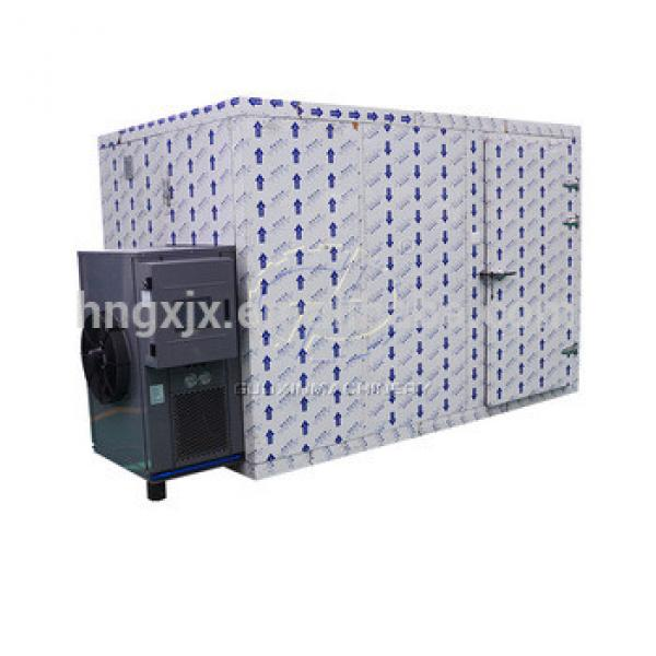 Hot selling China made air to air heat pump for fruit and vegetable #5 image