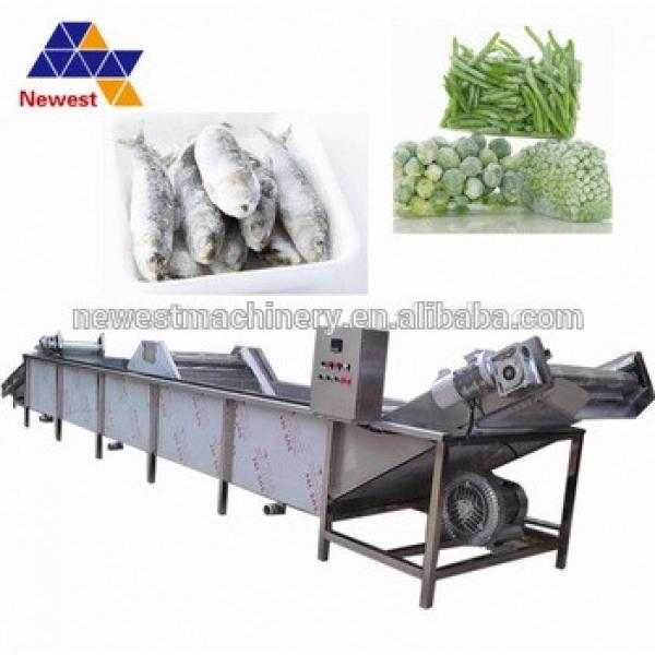 Good quality meat unfreezing machine/frozen food unfreezer/frozen fish thawer #5 image