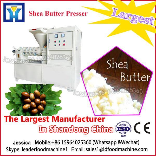 China manufacturer easily operate beeLDax foundation sheet machine #1 image