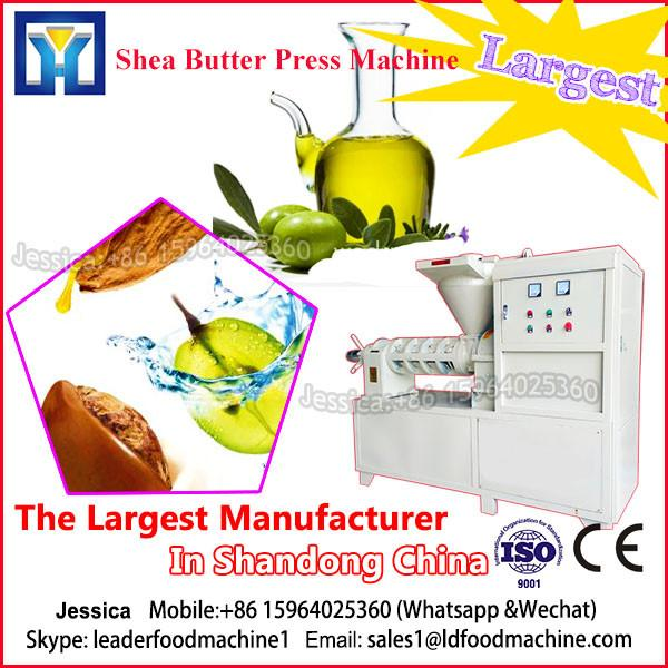 6YL Series Coconut Oil Making Machine for Sale #1 image