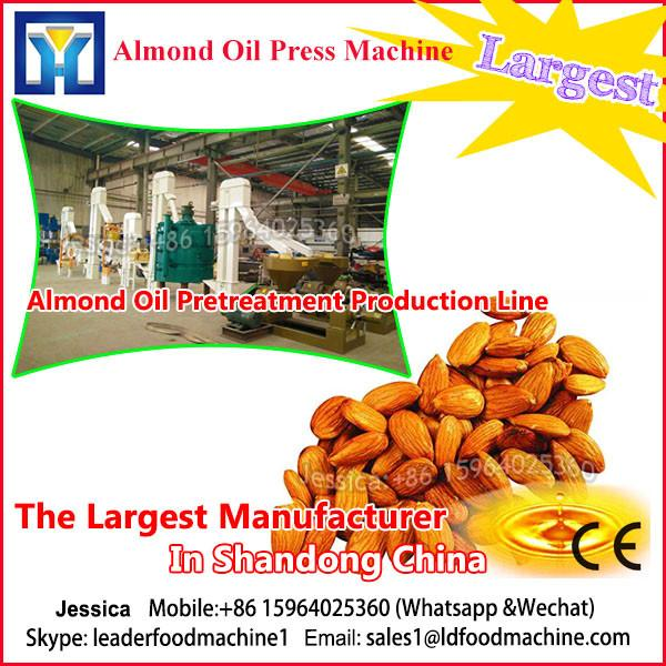 New design vegetable seeds oil refinery for sale #1 image