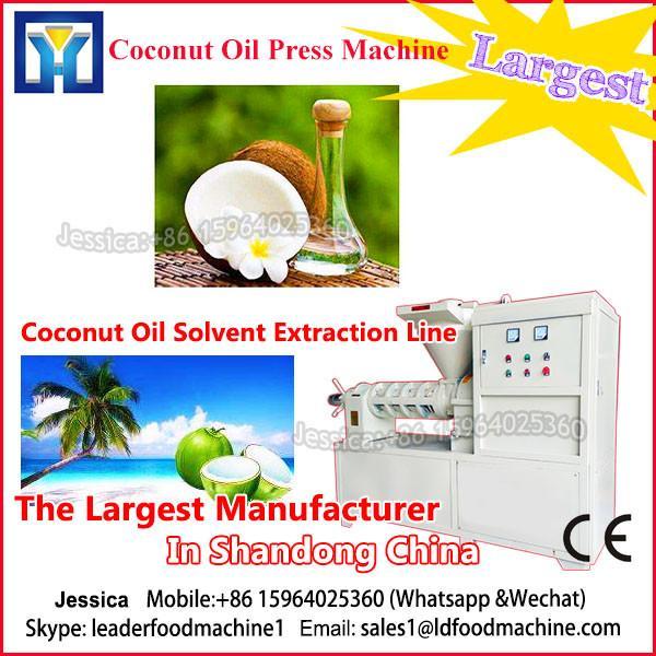peanut oil extraction machine #1 image